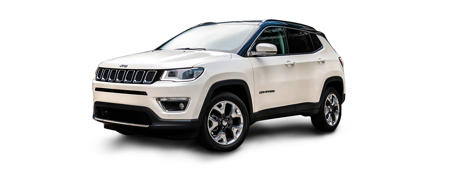 Jeep Compass ON